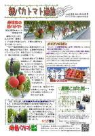 親バカトマト通信12月号